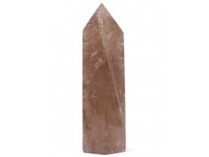 Obelisk Záhněda 890g špice 18 cm #08