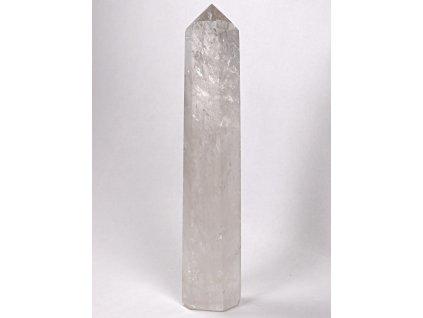 Obelisk Záhněda 695g špice 23 cm #10