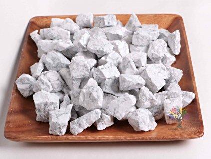 Magnezit surový 3 - 7 cm - TOP kvalita 100g  + sleva 5% po registraci na většinu zboží + dárek k objednávce
