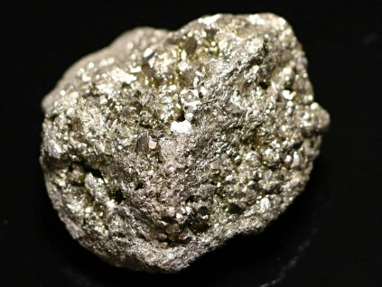 Pyrit přírodní - surový - 0.154 kg - #11