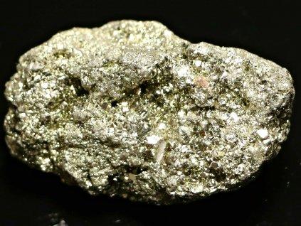 Pyrit přírodní - surový - 0.189 kg - #12