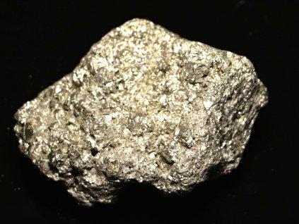Pyrit přírodní - surový - 0.180 kg - #19