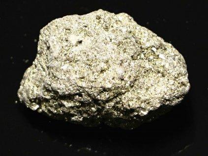 Pyrit přírodní - surový - 0.208 kg - #23