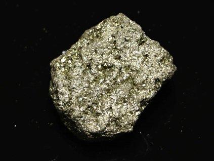 Pyrit přírodní - surový - 0.151 kg - #24