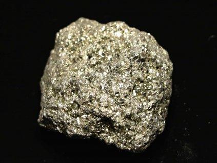 Pyrit přírodní - surový - 0.166 kg - #26
