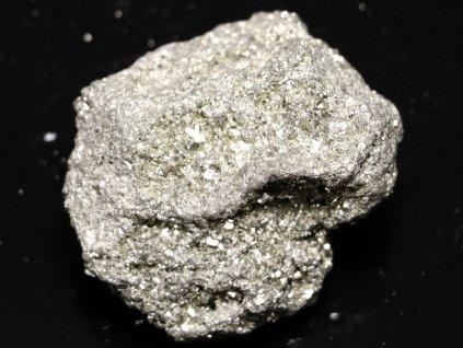 Pyrit přírodní - surový - 0.128 kg - #36