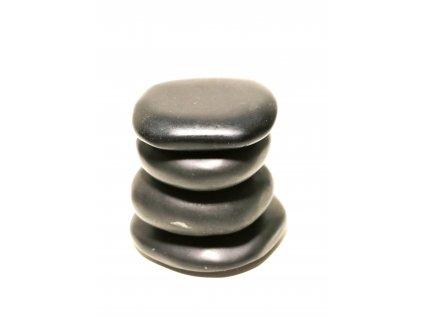Lávové masážní hmatky 4 ks - 250 g #01