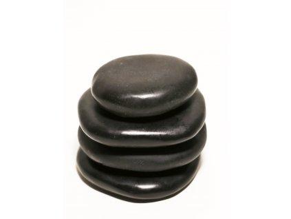 Lávové masážní hmatky 4 ks - 313 g #04