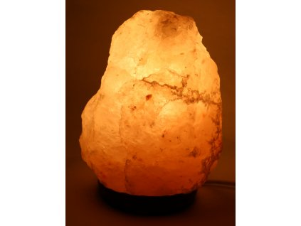 Solná lampa elektrická 2.080 Kg #169