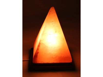 Solná lampa elektrická - Pyramida XL 2.560 Kg #9