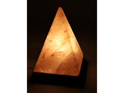 Solná lampa elektrická - Pyramida XL 2.540 Kg #11