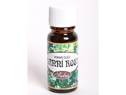 Esenciální vonný olej Ranní rosa 10 ml #06 - do aromalampy - koupele - potpourri