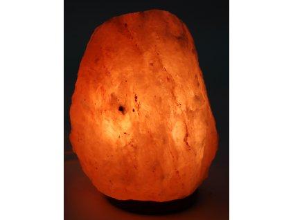 Solná lampa elektrická 5.64 Kg #244