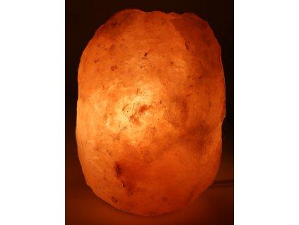 Solná lampa elektrická 6.12 Kg #208