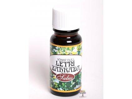 Esenciální vonný olej Letní zahrada 10 ml #32 - do aromalampy - koupele - potpourri