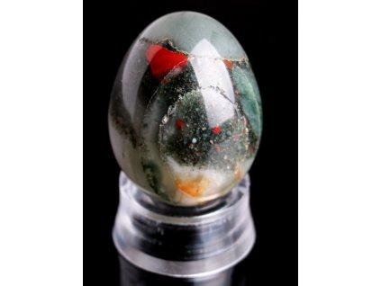 Yoni vajíčko - Heliotrop - #164
