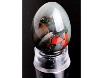Yoni vajíčko - Heliotrop - #165