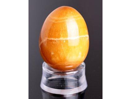Yoni vajíčko - Aragonit - #174