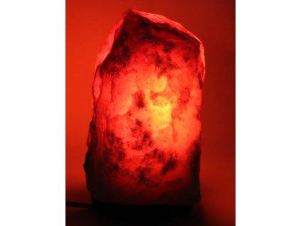 Kalcitová lampa elektrická 3.62 kg - #14 - přírodní kámen