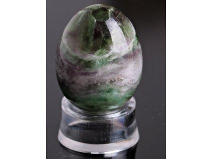 Yoni vajíčko - Fluorit - #246