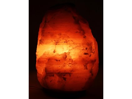 Solná lampa elektrická 20.660 #277