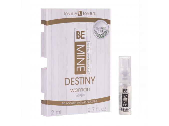 destiny woman 2ml feromony zeny