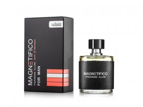 pheromone allure man magnetifico
