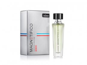 pheromone seduction man magnetifico