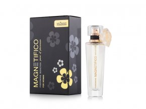 pheromone seduction woman magnetifico