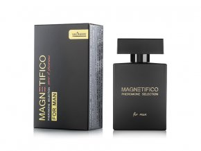 pheromone selection man magnetifico
