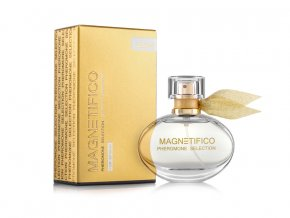 pheromone slection woman magnetifico