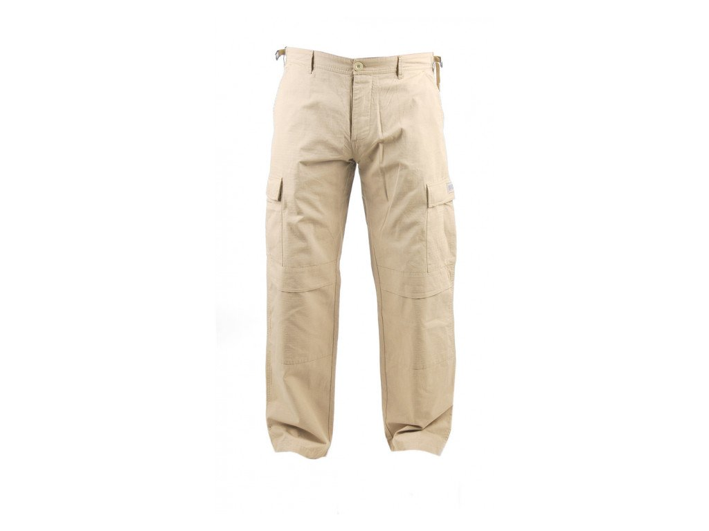 magnum atero takticke kalhoty desert