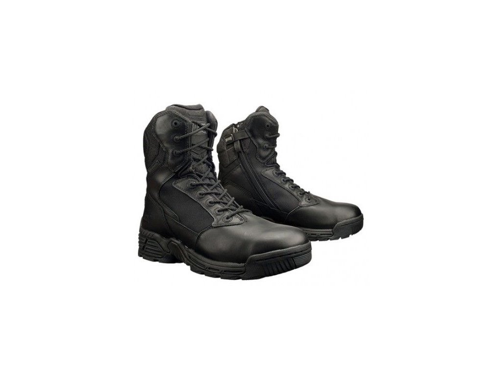magnum stealth force 8 leather wp takticke boty