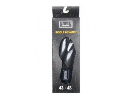 stelky vlozky boty obuv magnum