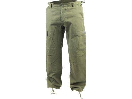 magnum atero takticke kalhoty oliva