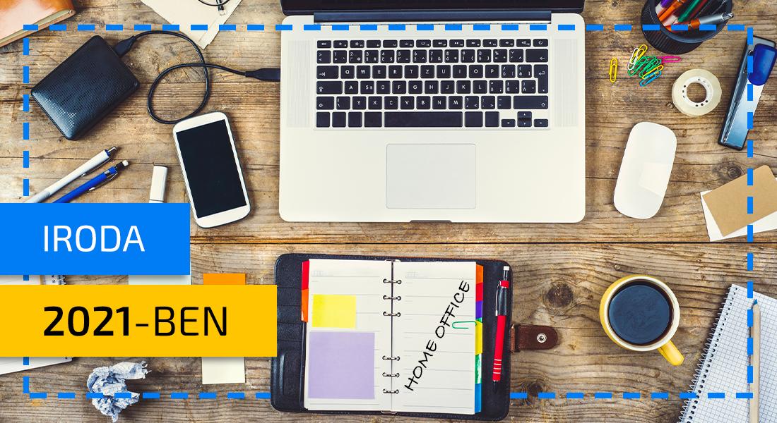 Hogyan fog kinézni a modern iroda 2021-ben?