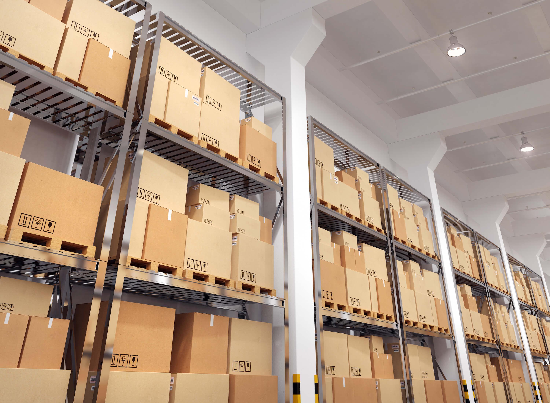 Szerelje fel a raktárát ipari állványokkal! Nagy szállításokat is vállalunk