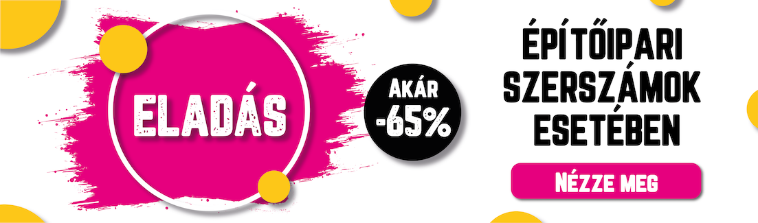 BANNER -65%