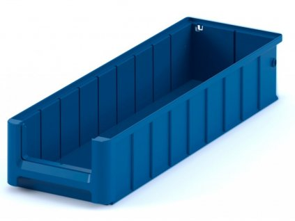 Műanyag tárolódoboz 50 x 15,5 x 9 cm