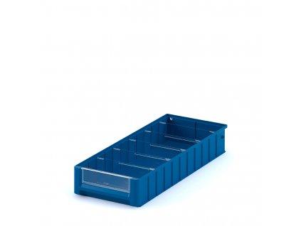 Műanyag tárolódoboz 60 x 23,4 x 9 cm