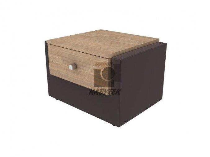 Noční stolek MOMENT STNT.1S