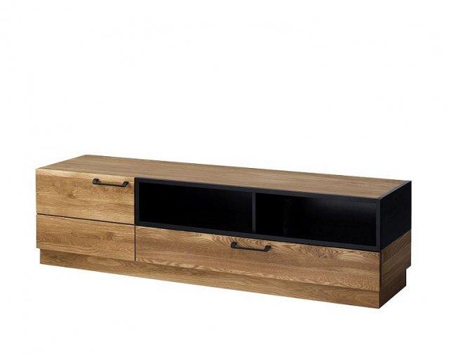 Televizní stolek MONURIKI 25