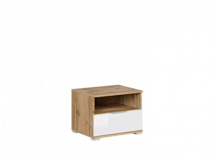 Noční stolek KOM1S Zele