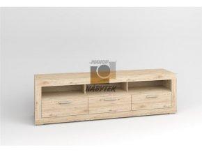 Televizní stolek MODERN 12