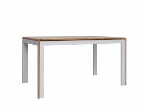 Rozkládací jídelní stůl BARI STO/140