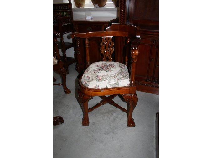 Židle , rohová - gilfine
