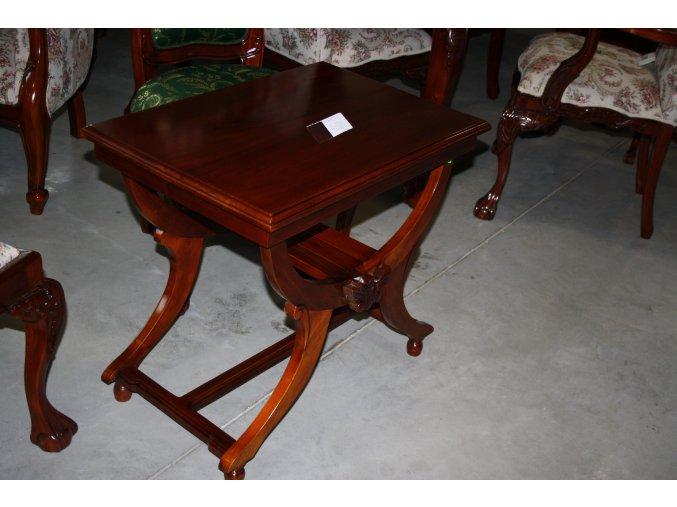 Příruční, odkládací stolek FRENCH