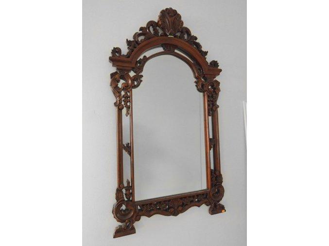 Zrcadlo nástěnné