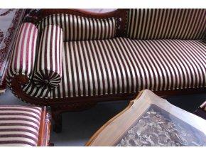 pohovka, sofa - nieto