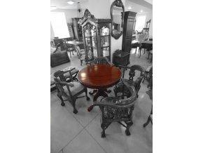 Jídelní, kávový stůl